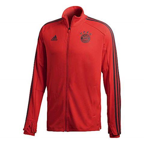 adidas FC Bayern Training Jacket Image