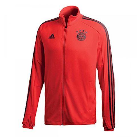 adidas FC Bayern Training Jacket Image 2