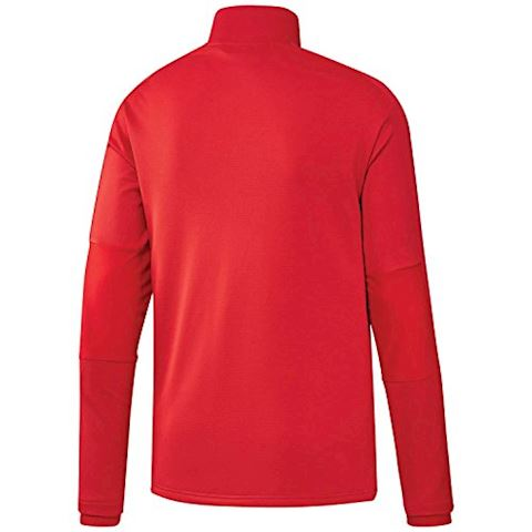 adidas FC Bayern Training Jacket Image 3