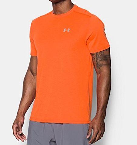 Under Armour Men's Threadborne Streaker Run Short Sleeve T-Shirt Image 2