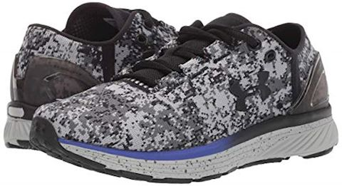 Under Armour Women's UA Charged Bandit 3 Digi Running Shoes Image 5