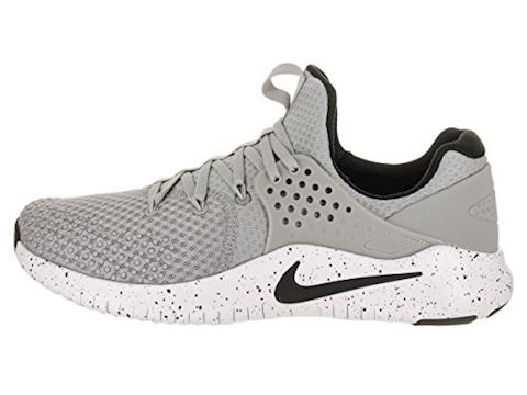 best service 03292 301b8 Nike Free TR V8 Mens Training Shoe - Silver Image 2