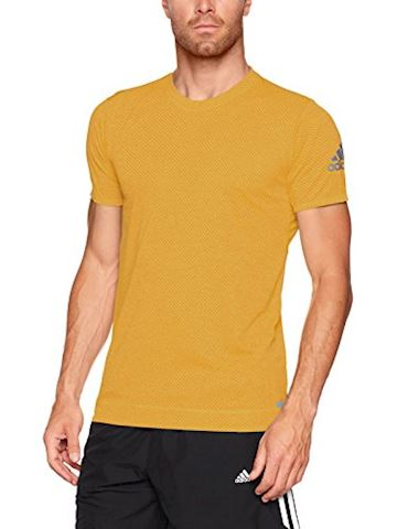 adidas Climachill Speed Stripes FreeLift Tee Image