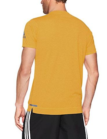 adidas Climachill Speed Stripes FreeLift Tee Image 2