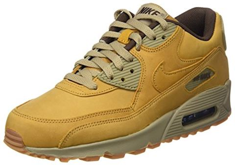 Nike Air Max 90 Winter Premium - Women Shoes Image