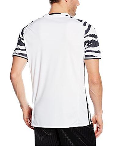 adidas Juventus Mens SS Third Shirt 2016/17 Image 2