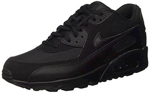 Nike Air Max 90 Essential Men's Shoe - Black Image