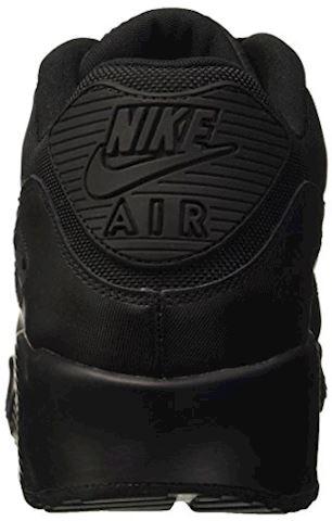 Nike Air Max 90 Essential Men's Shoe - Black Image 2