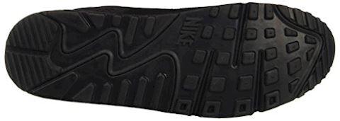 Nike Air Max 90 Essential Men's Shoe - Black Image 3