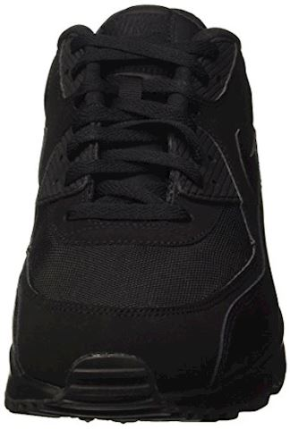 Nike Air Max 90 Essential Men's Shoe - Black Image 4