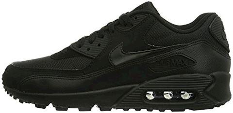 Nike Air Max 90 Essential Men's Shoe - Black Image 5