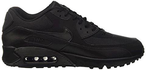 Nike Air Max 90 Essential Men's Shoe - Black Image 7