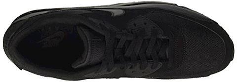 Nike Air Max 90 Essential Men's Shoe - Black Image 8
