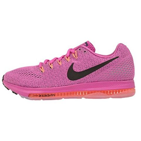 Nike Zoom All Out Low Women's Running Shoe - Pink Image 11