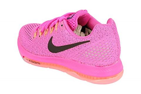 Nike Zoom All Out Low Women's Running Shoe - Pink Image 2