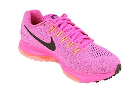Nike Zoom All Out Low Women's Running Shoe - Pink Image 4