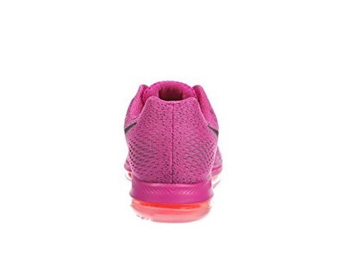 Nike Zoom All Out Low Women's Running Shoe - Pink Image 8