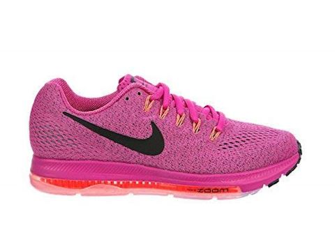 Nike Zoom All Out Low Women's Running Shoe - Pink Image 9