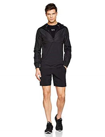 Under Armour Men's UA HeatGear Armour Long Sleeve Compression Shirt Image 8