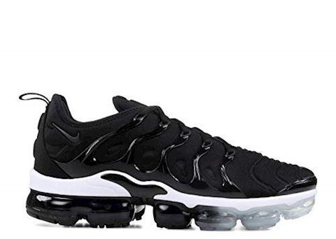 Nike Air VaporMax Plus Men's Shoe - Black Image 6