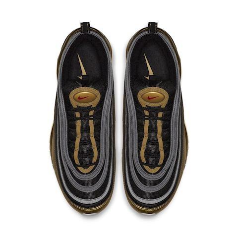 Nike Air Max 97 QS Men's Shoe - Black Image 4