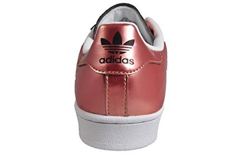 adidas  SUPERSTAR  women's Shoes (Trainers) in brown Image 10