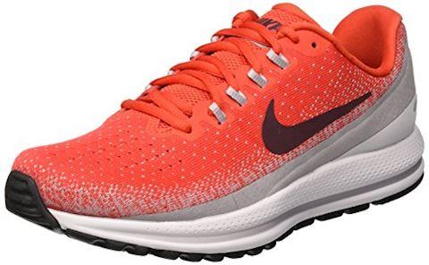Nike Air Zoom Vomero 13 Men's Running Shoe - Red Image