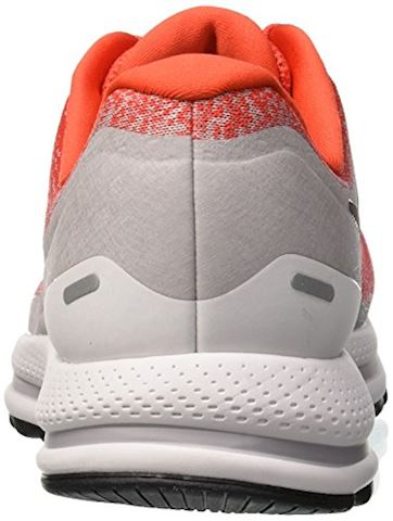 Nike Air Zoom Vomero 13 Men's Running Shoe - Red Image 2