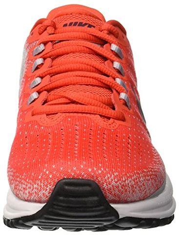 Nike Air Zoom Vomero 13 Men's Running Shoe - Red Image 4