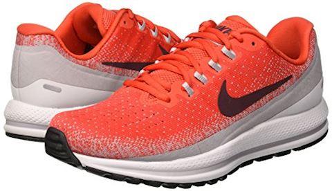 Nike Air Zoom Vomero 13 Men's Running Shoe - Red Image 5