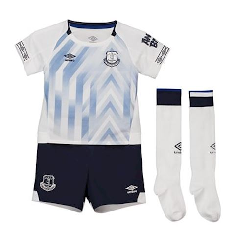 Everton Baby SS Third Mini Kit 2018/19 Image