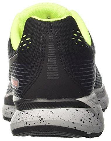 Nike Air Zoom Pegasus 34 Shield Older Kids'Running Shoe - Black Image 2
