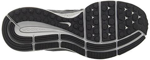 Nike Air Zoom Pegasus 34 Shield Older Kids'Running Shoe - Black Image 3