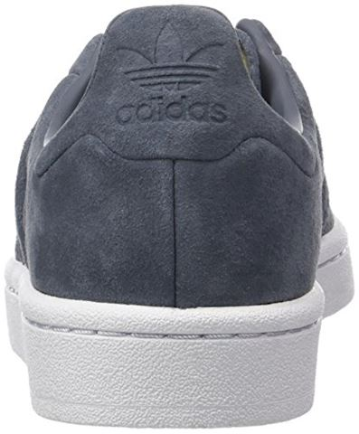 adidas Campus Stitch and Turn Shoes Image 2