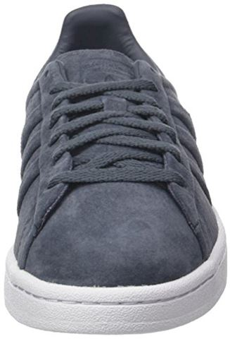 adidas Campus Stitch and Turn Shoes Image 4
