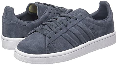 adidas Campus Stitch and Turn Shoes Image 5