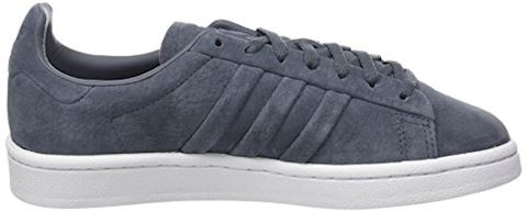 adidas Campus Stitch and Turn Shoes Image 6