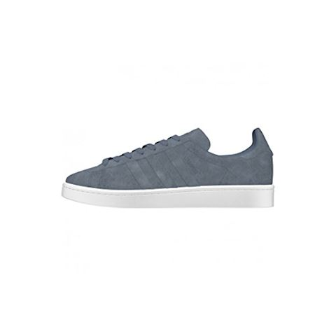 adidas Campus Stitch and Turn Shoes Image 8