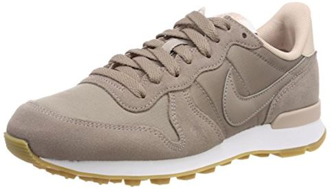 Nike Internationalist Women's, Brown Image