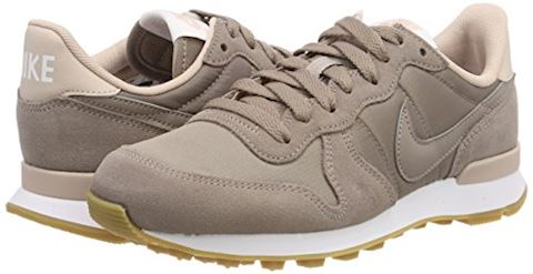 Nike Internationalist Women's, Brown Image 5