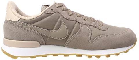 Nike Internationalist Women's, Brown Image 6