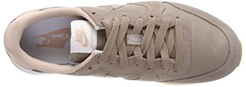 Nike Internationalist Women's, Brown Image 7