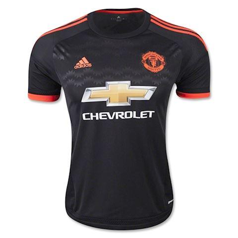 adidas Manchester United Kids SS Third Shirt 2015/16 Image