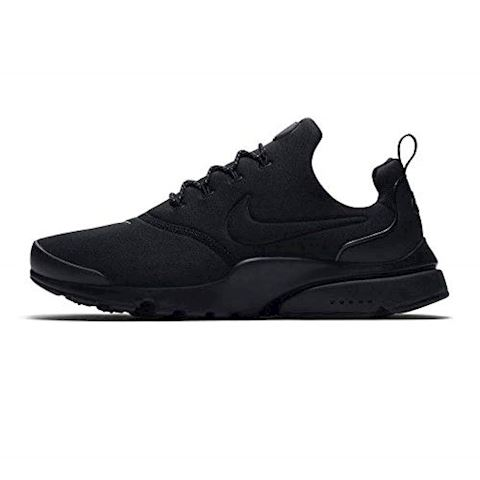 Nike Air Presto Fly SE Men's Shoe - Black Image 15