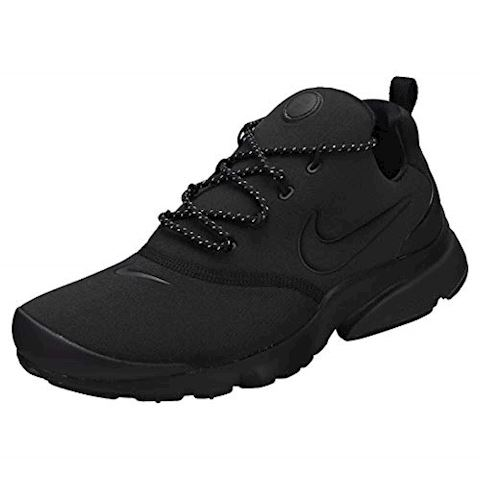 Nike Air Presto Fly SE Men's Shoe - Black Image 6