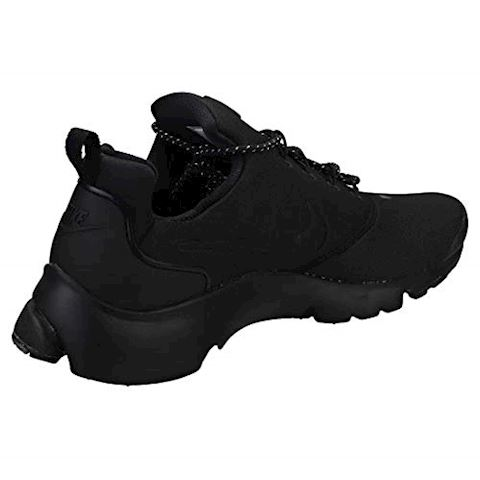 Nike Air Presto Fly SE Men's Shoe - Black Image 7