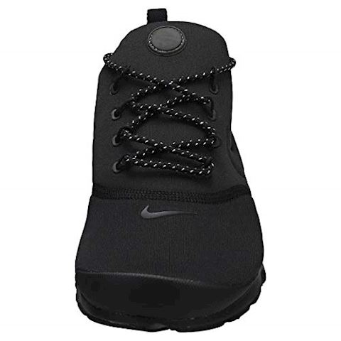Nike Air Presto Fly SE Men's Shoe - Black Image 8