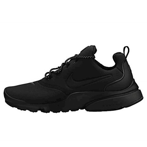 Nike Air Presto Fly SE Men's Shoe - Black Image 10