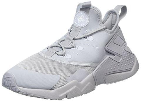 on sale 8580c 29612 Nike Huarache Run Drift Older Kids' Shoe - Grey