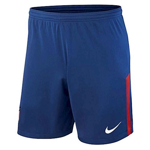 Nike Atlético Madrid Mens Home Shorts 2017/18